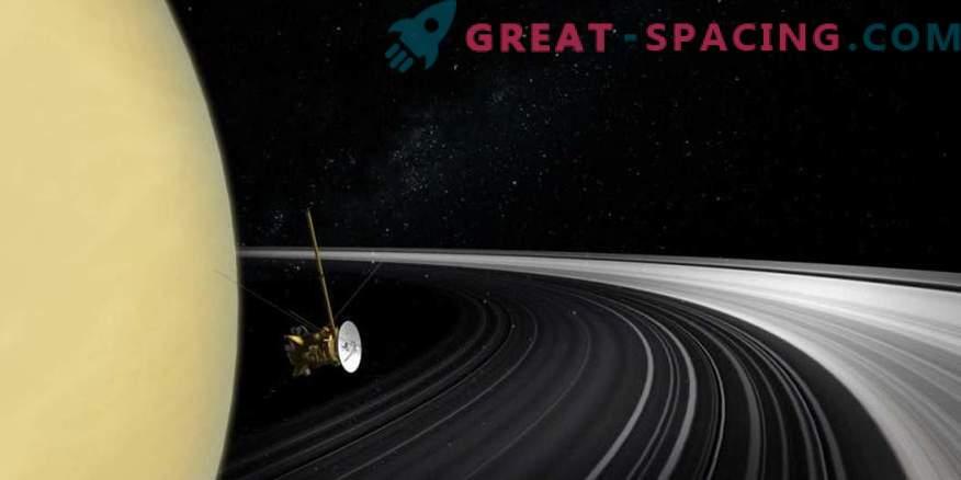 Risposta Cassini ricevuta