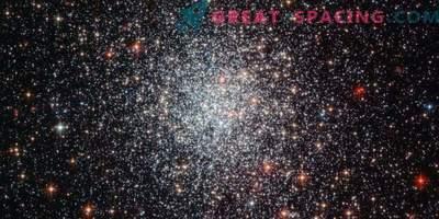 Gli ammassi stellari antichi possono produrre stelle supermassicanti