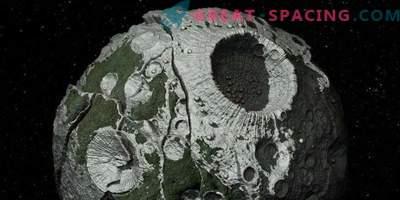 La NASA esplorerà lo strano mondo del ferro