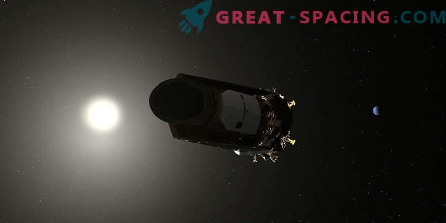 Telescopio Kepler dichiarato ufficialmente morto