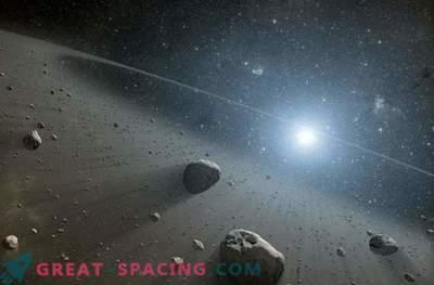 Possiamo trasformare gli asteroidi in astronavi?