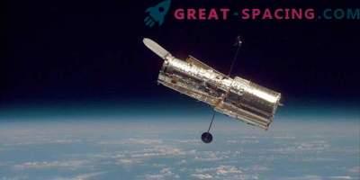 Il Telescopio Hubble ha riscontrato problemi