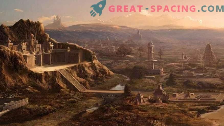 Potrebbero esserci altre civiltà tecnologicamente avanzate sulla Terra