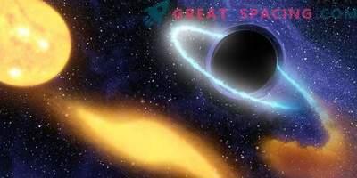 Il sole diventerà un buco nero