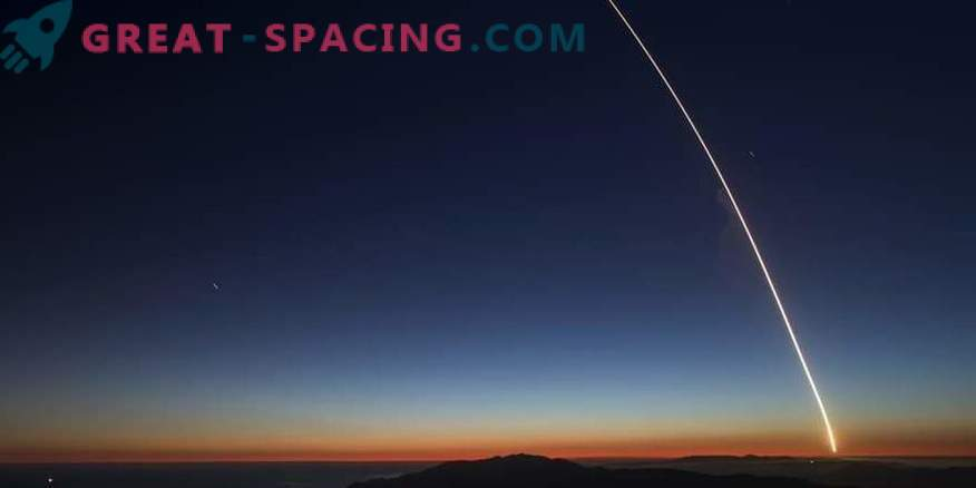 SpaceX was able to put 12,000 satellites into orbit