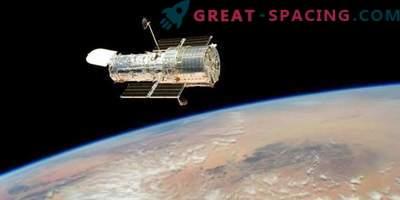 Che cosa faremo quando muore Hubble?