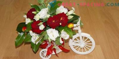 Composizioni floreali con consegna: qual è il