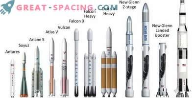Blue Origin bereitet den Bau seines Raketenstartkomplexes vor.