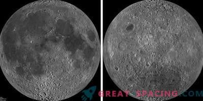 L'enigma del nome del lato oscuro della luna