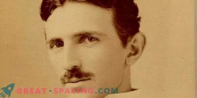 Tesla e Marconi credevano di ricevere segnali da civiltà aliene