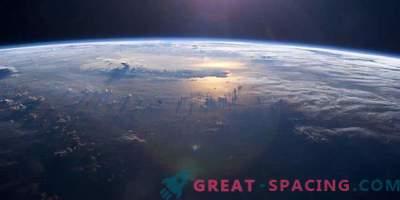 Le misurazioni satellitari della Terra miglioreranno la previsione del tempo nello spazio
