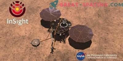 La missione InSight è atterrato con successo su Marte! Qual è il prossimo?