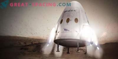 La prima missione dell'equipaggio di SpaceX Ilona Mask è prevista per il giugno 2019