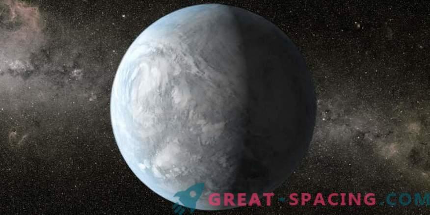 Trovato due esopianeti del tipo di giganti gassosi