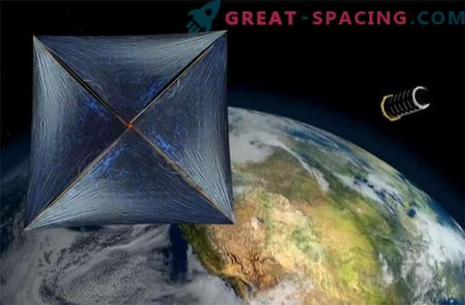 Hawking supporta il progetto per lanciare la sonda sulla stella più vicina