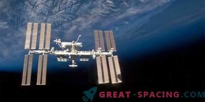 Na ISS ni sovražnikov. To vsaj zagotavlja ruski kozmonavt