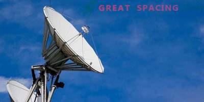 La Russia ha perso i contatti con il satellite angolano