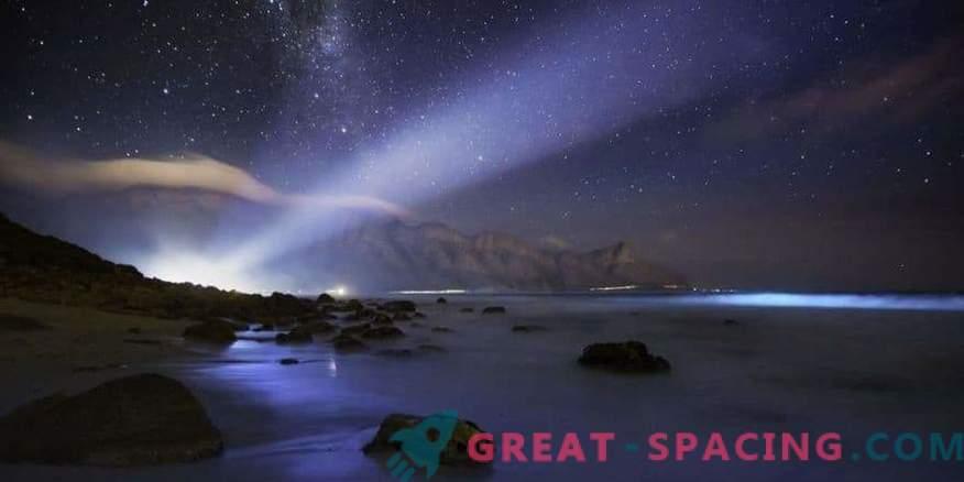 Колкото повече, толкова по-добре! Учените искат да построят телескоп с размера на Небраска
