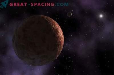 Un piccolo mondo è scoperto oltre Plutone.