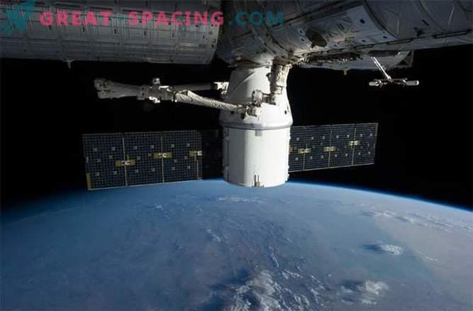La NASA si sta preparando a riconfigurare l'ISS