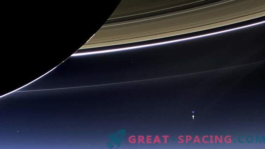 Cassini si avvicina al completamento della missione