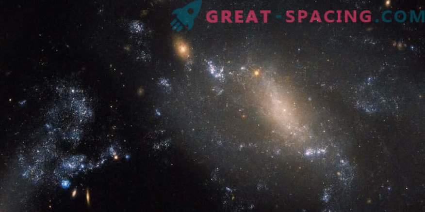 Ignorare la classificazione dello spazio