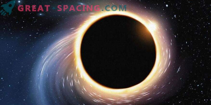Kas must auk saab päikesesüsteemi hävitada