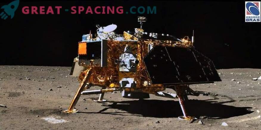 La Cina si sta ancora preparando per la missione lunare di prendere un campione