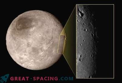 La NASA ha pubblicato nuove foto di Charon