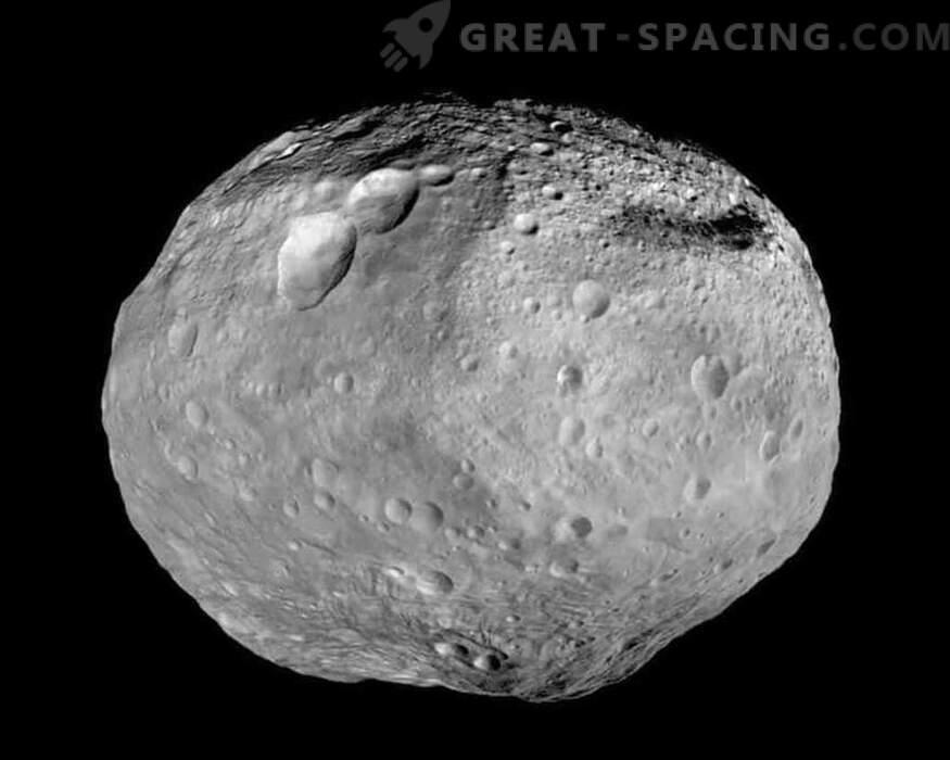 L'origine del meteorite indica un possibile nuovo asteroide
