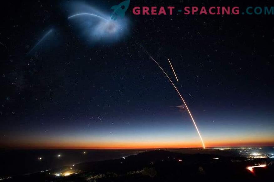 Una generazione di piccoli missili si sta preparando a lanciare nello spazio