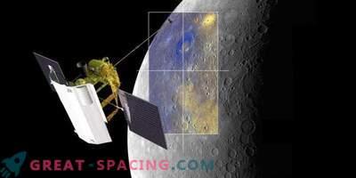 Uno strano paesaggio mostra che Mercurio non è un pianeta