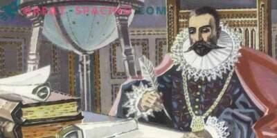5 fatti curiosi su Tycho Brahe - un astronomo senza naso