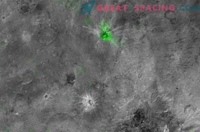 L'ammoniaca congelata su Charon era una nuova scoperta